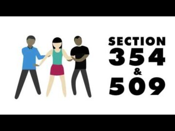 North East Network(NEN)_Video on Laws against Sexual Harassment of Women_India_English